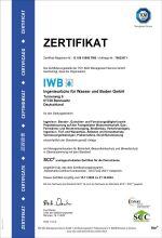SCC-Zertifikat